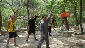 Shaolin Kung Fu Academy Photos and Videos